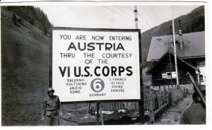 thumb-1430631757518-capt_bare_with_vi_corps_sign_at_austrian_italian_border_at_brenner_pass___may_1945